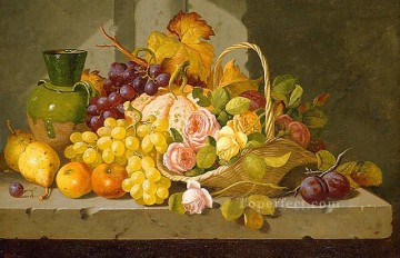 Still life Painting - sl010E classical still life
